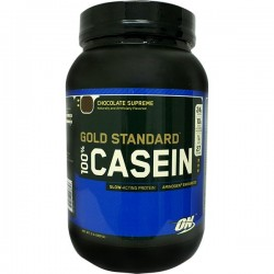 casein proteine optimum nutrition