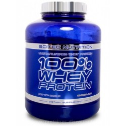 100 Whey Protéine 2350
