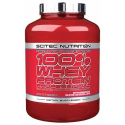 100% Whey Professional 2350g