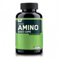 amino 2222 optimum nutrition
