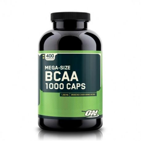 BCAA 400