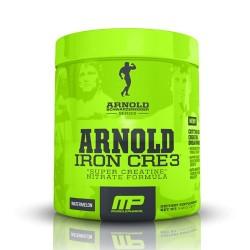 musclepharm arnold iron crea