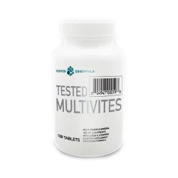 Multivites tested nutrition