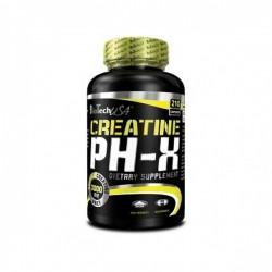 Creatine PH X